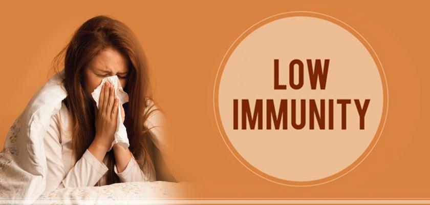 Low-Immunity