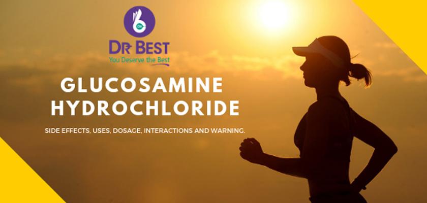 Glucosamine-Hydrochloride