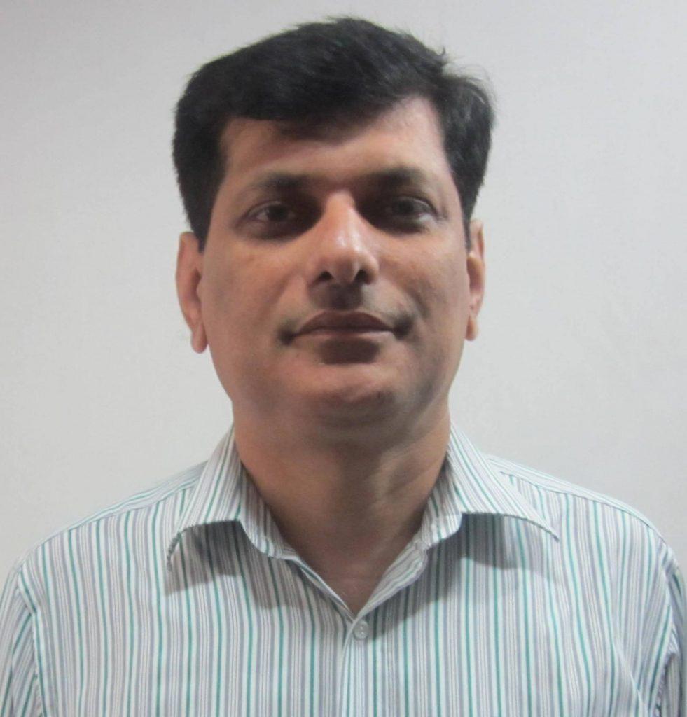 Ashok-Malhotra