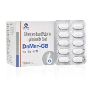 DrMet-GB