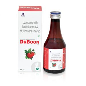 Dr-Boon