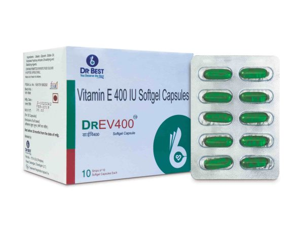 DrEv-400