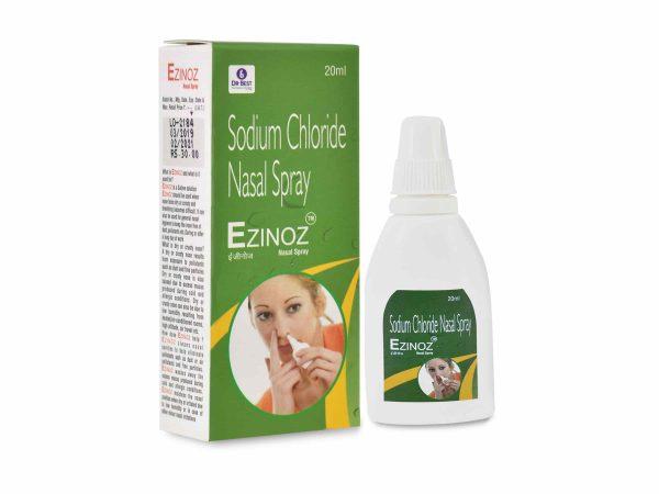 Ezinoz Spray