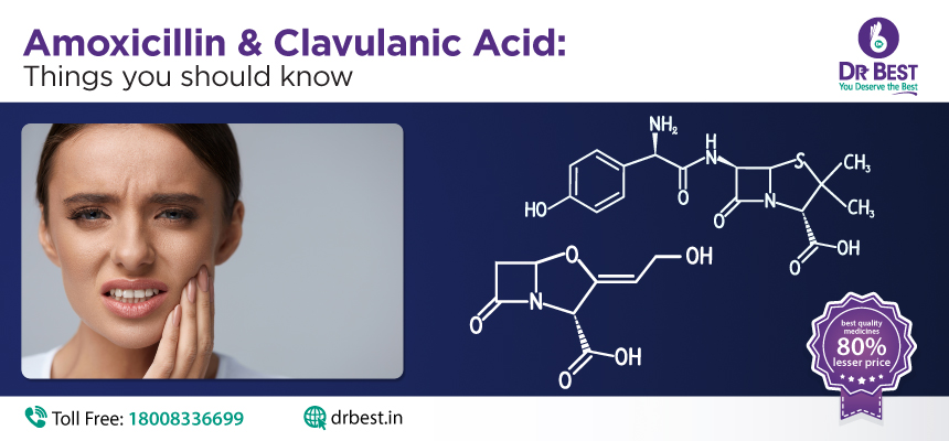 Amoxicillin-and-Clavulanic-acid