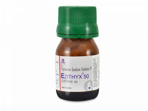 Ezithyx 50