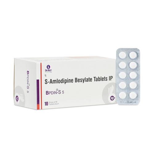 Bpdin-S-5-Tablets
