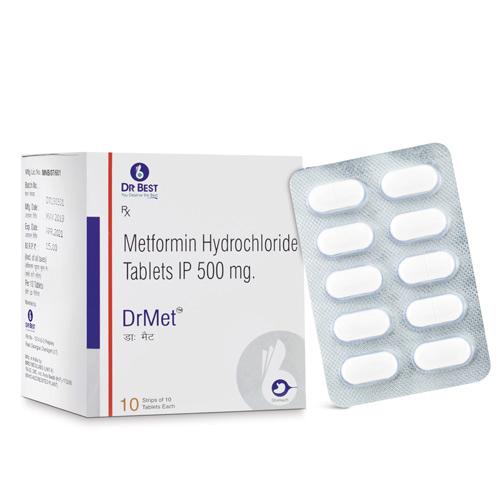 Drmet-Tablets