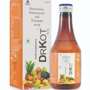 Drkot Syrup