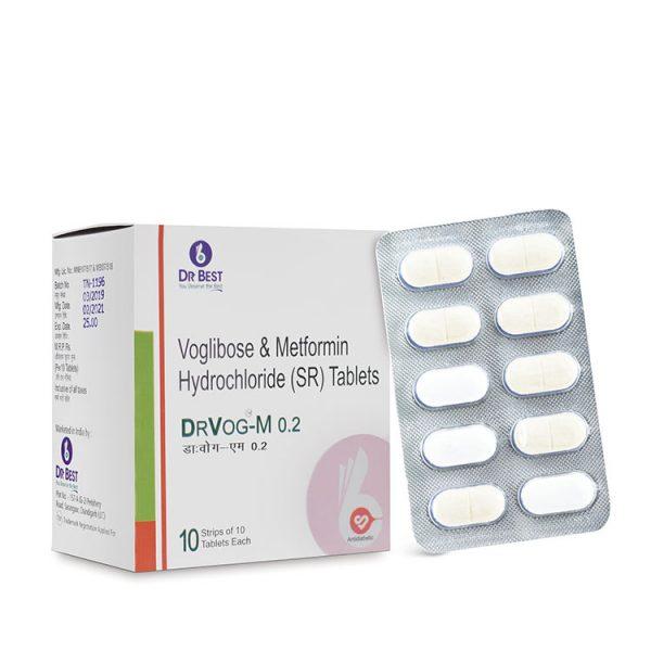 DR VOG-M 0.2