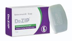 Drzip Soap