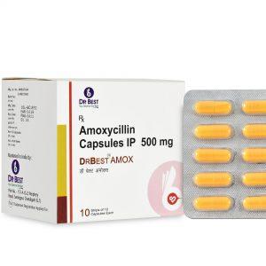 DR BEST AMOX