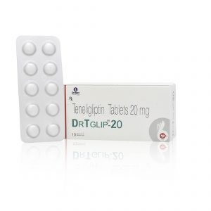 DR TGLIP-20