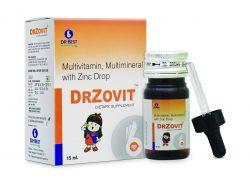 DR ZOVIT DROPS