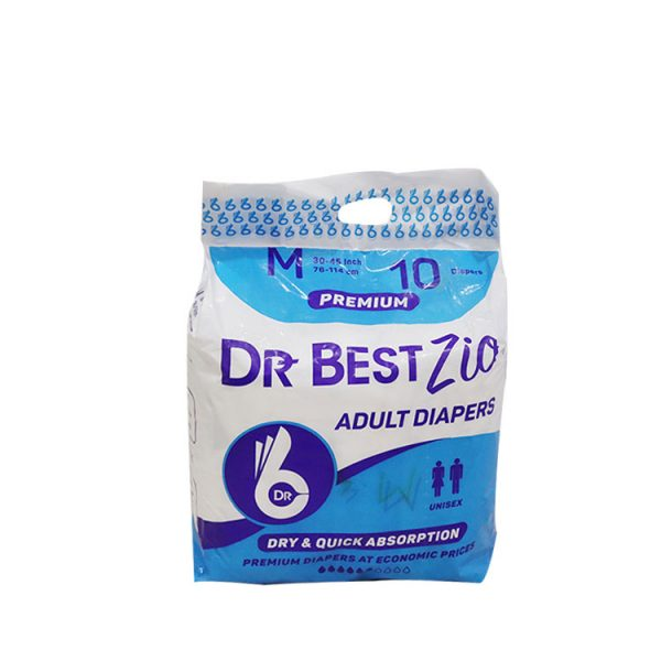 adult diapers -M SIZE