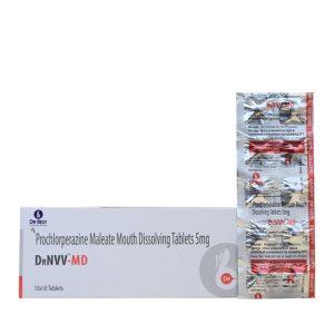 DR NVV -MD