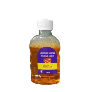 DR WHYTE ANTISEPTIC