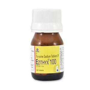 EZITHYX 100