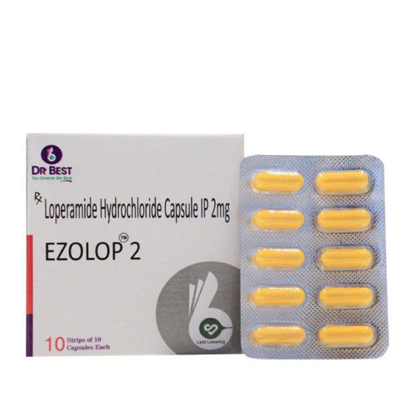 EZOLOP 2