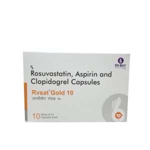 RVSAT GOLD-10