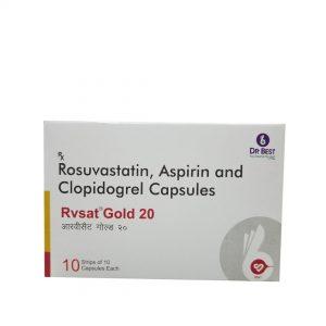 RVSAT GOLD-20