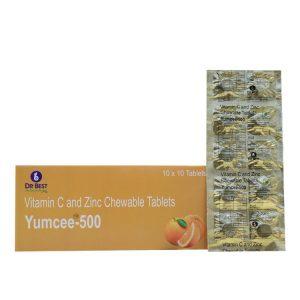 YUMCEE 500