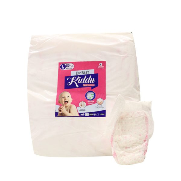 BABY DIAPERS -L