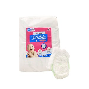 BABY DIAPERS-M