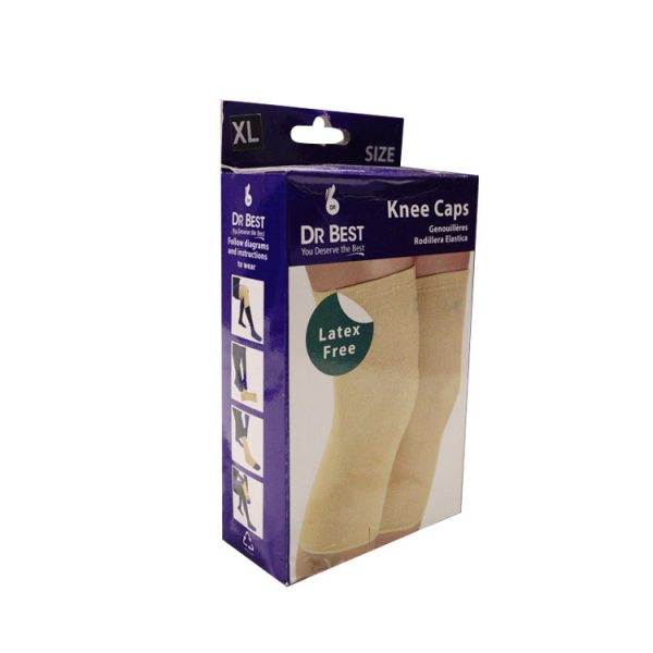 DR BEST KNEE CAP